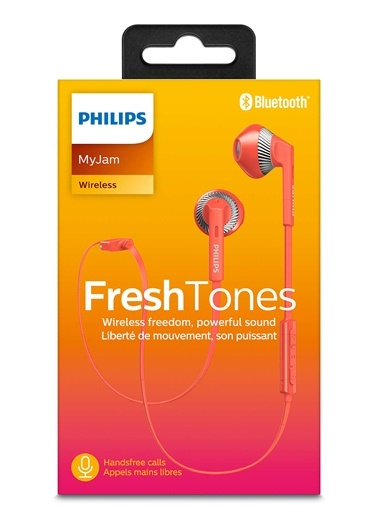 SHB5250PK/00 Bluetooth Kulaklık-Philips